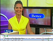 Candace Corey talks about Beauty items that are now HIGH TECH on Better TV