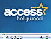 Access Hollywood - Shaun Robinson