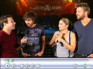 CMT Top 20 Countdown - Lady Antebellum and Jason Aldean