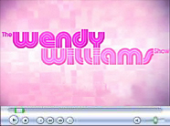 Wendy Williams interviews Candace Corey for tips about budget friendly makeup tips
