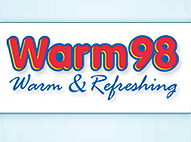 Radio winners gets makeover by Candace Corey on Warm 98