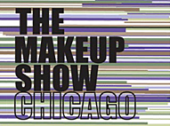 Featured speaker at The Makeup Show in Chicago